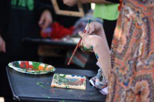 Paramedical and Creative Arts Therapies Program