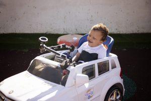 Motorized Mobility