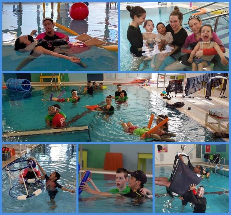 Urgent Hydrotherapy Campaign